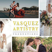 Vasquez Artistry Productions