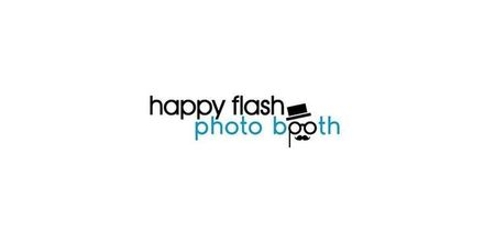 Happy Flash Photo Booth