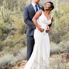 220x220 sq 1485143790923 cave creek chapel intimate wedding raleigh north c