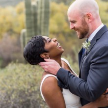 220x220 sq 1485143801542 cave creek chapel intimate wedding raleigh north c