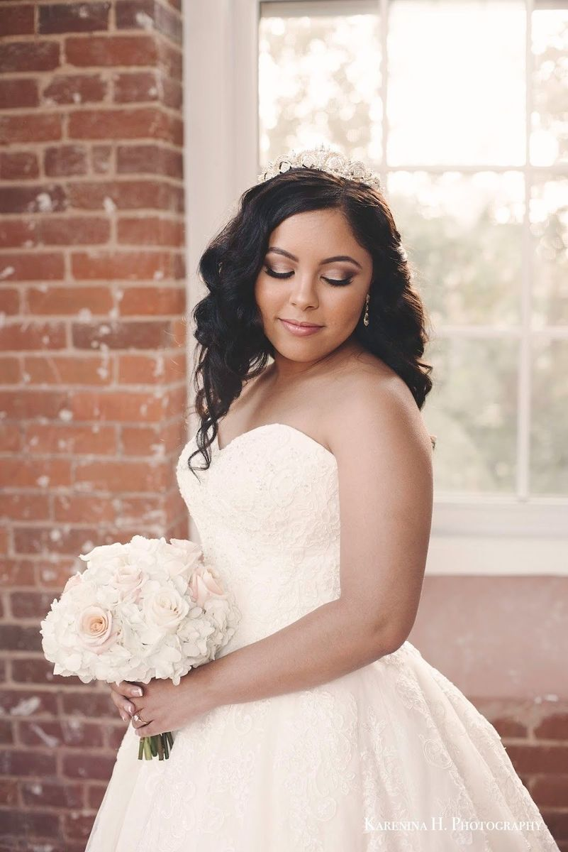 monroe wedding hair & makeup - reviews for hair & makeup