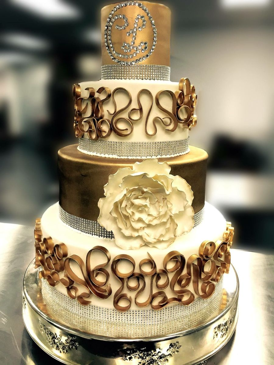wedding cakes in phoenix cakes n pastries wedding cake az weddingwire 24730
