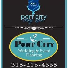 Port City Wedding and Event Planning,LLC