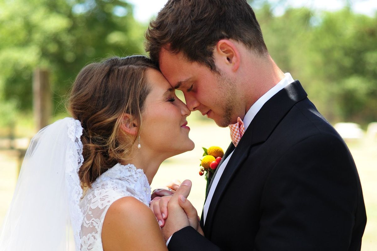 Jenny Rinker Weddings Officiant North Highlands Ca
