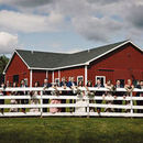 130x130 sq 1506441482 e1b95fed341c689a 1506433483850 barn at liberty farms wedding   023