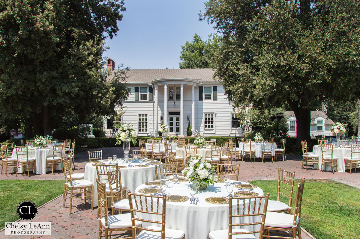 Bear Creek Inn Venue Merced Ca Weddingwire