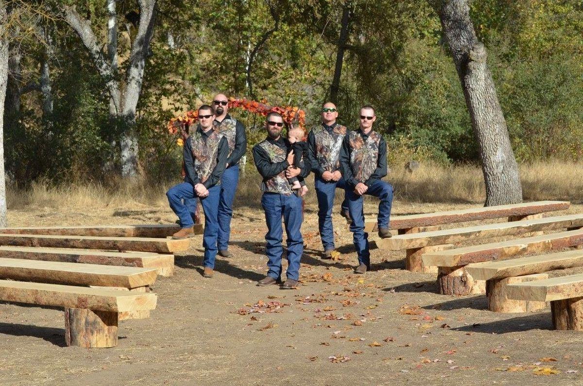 Serenity Rustic Retreat On Mill Creek Venue Squaw