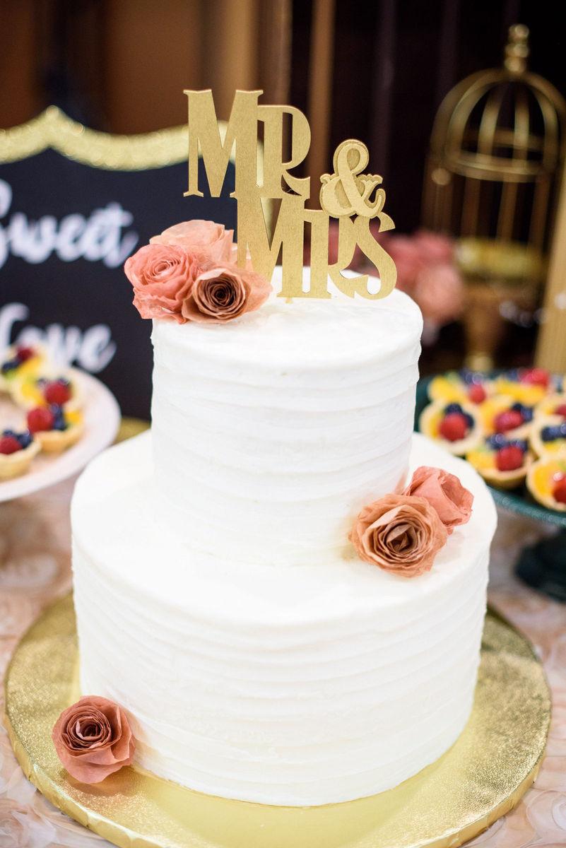 Wedding Cakes In Missoula Mt