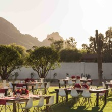 220x220 sq 1498151230347 andaz scottsdale events cholla lawn dinner sunset