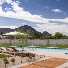 220x220 sq 1498160481795 andaz scottsdale spa pool