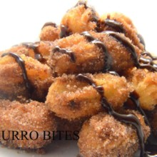 220x220 sq 1513265147073 churros