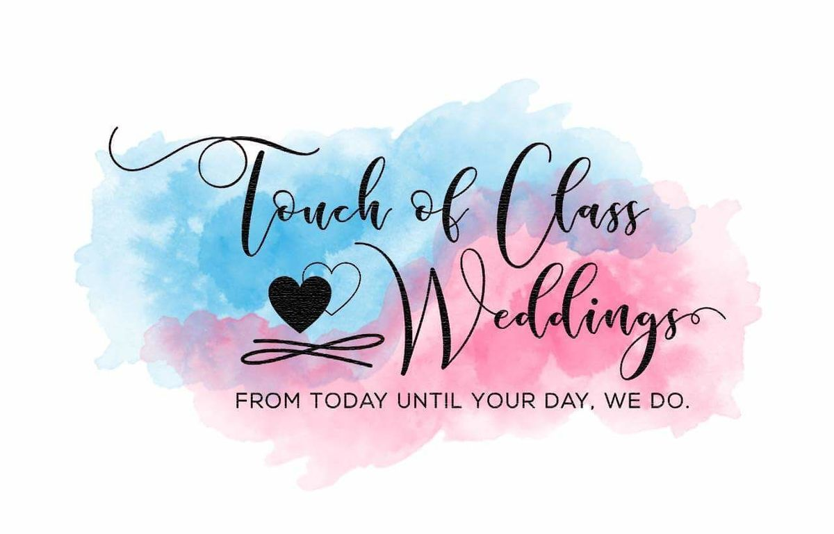 Touch of Class Weddings, LLC - Officiant - Germantown, WI - WeddingWire