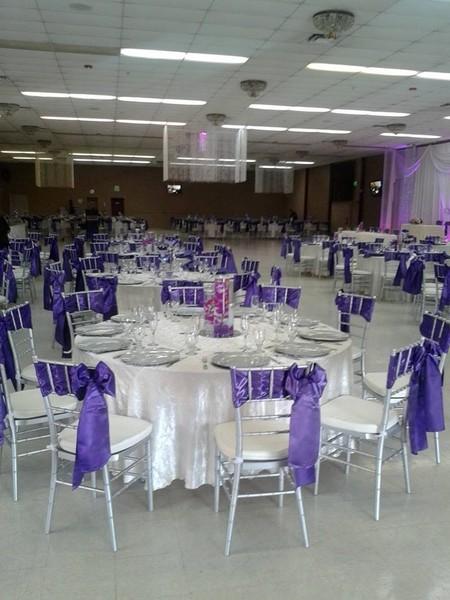 Modesto Banquet Hall