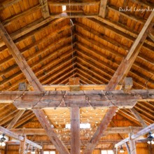 220x220 sq 1480020845406 inside barn