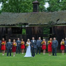 220x220 sq 1500839886859 coop bridal party