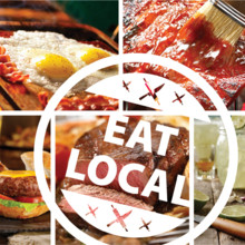 220x220 sq 1497303480396 eat local with photos