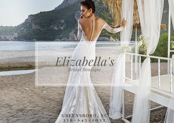 Elizabella\'s Bridal Boutique - Dress & Attire - Greensboro, NC ...