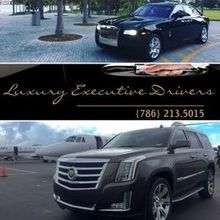 Luxury Executive Drivers