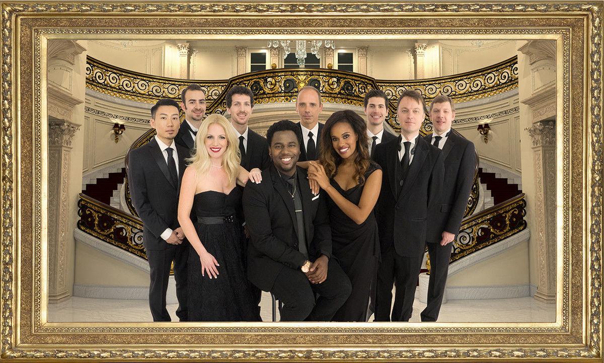 Gold coast orchestras reviews long island ny 5 reviews for Long island wedding bands
