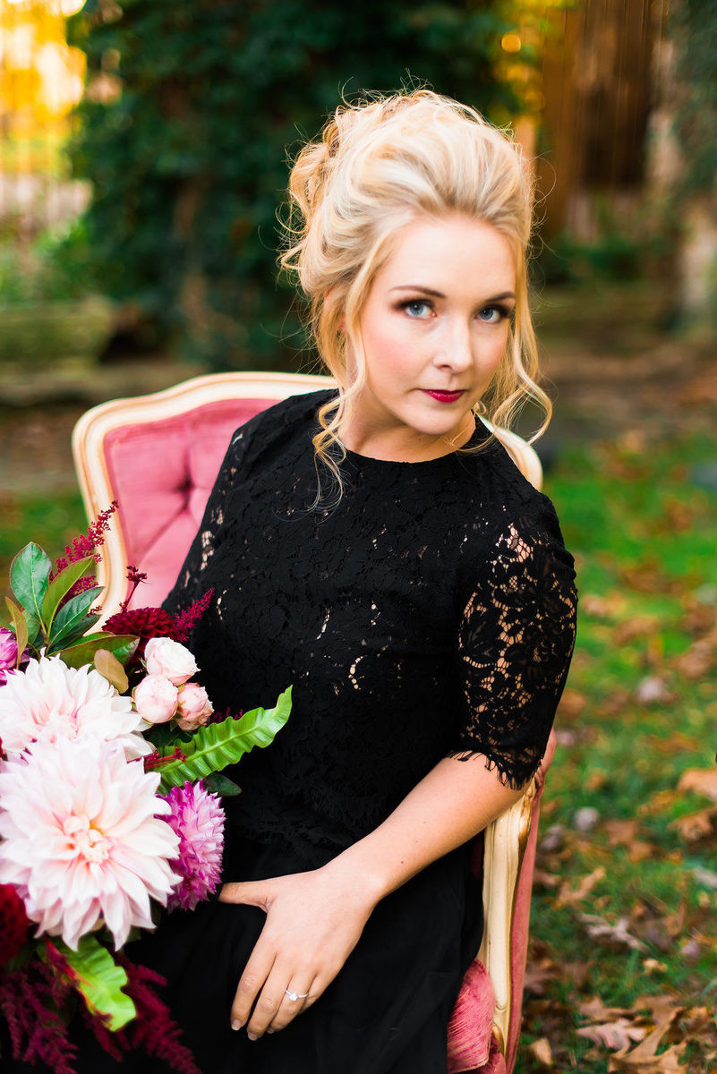 warrenton wedding hair & makeup - reviews for hair & makeup