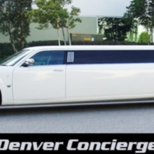 Denver concierge limo