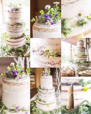 Gluten Free Wedding Cakes Portland Oregon