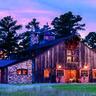 Sandy Creek Barn image