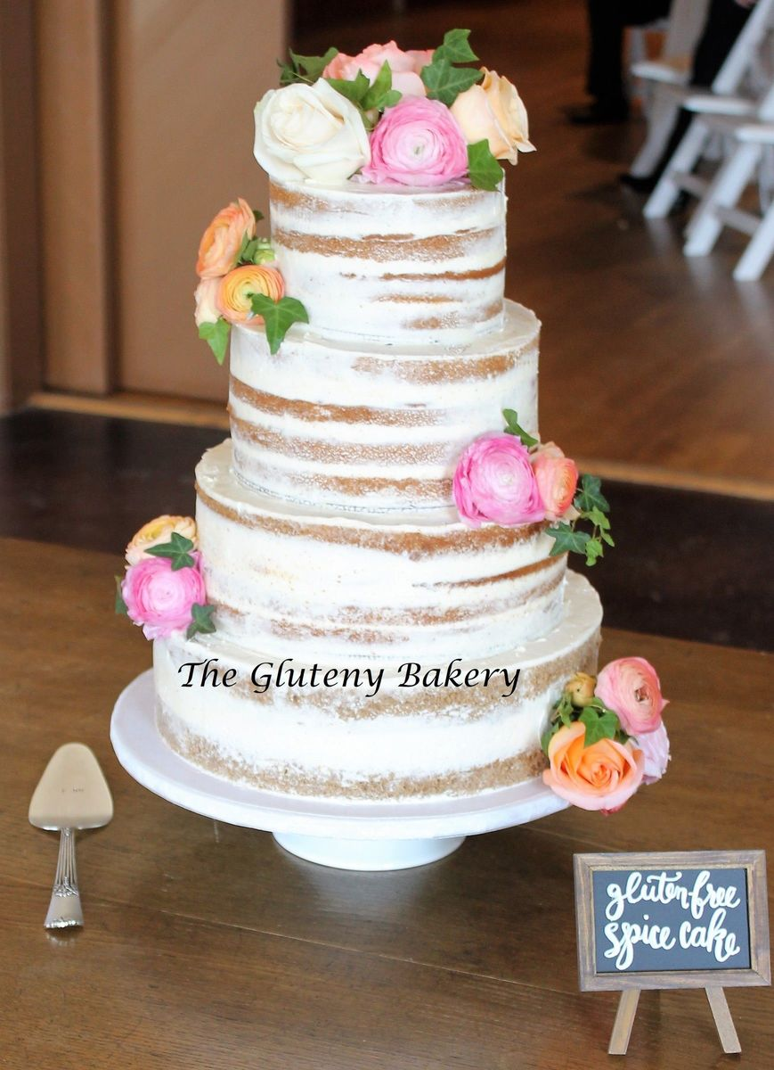 Cypress Wedding Cakes - Reviews for Cakes