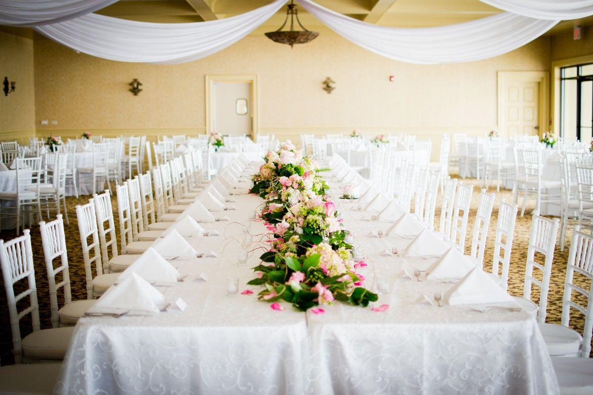 Crystal River Wedding Venues - Reviews for Venues