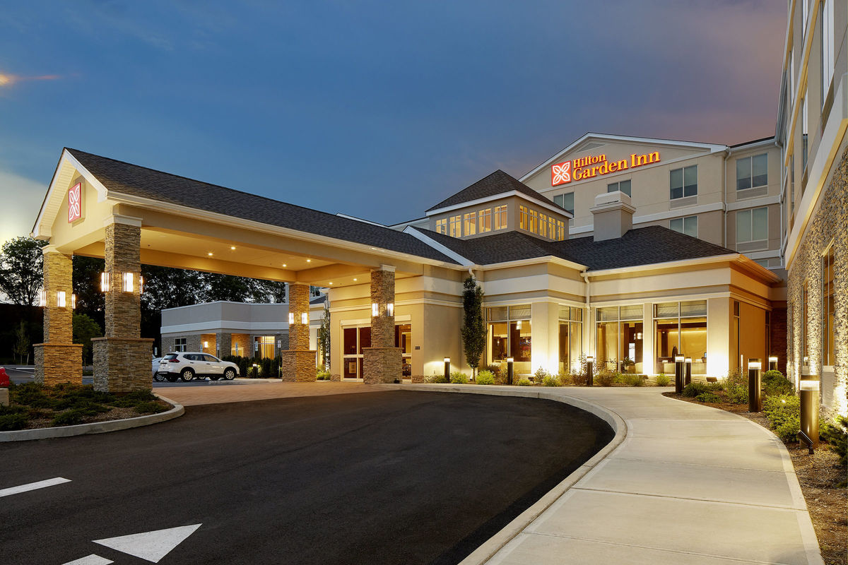 Hilton Garden Inn Roslyn Venue Port Washington Ny