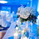 130x130 sq 1470239076067 blue wedding uplighting and flowers