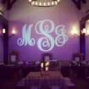 130x130 sq 1470241170746 custom monogram lighting for wedding at mission sa