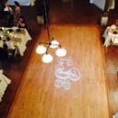 130x130 sq 1470241197860 custom wedding monogram lighting at goodwood museu