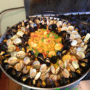 130x130 sq 1369237689679 paella with logo x
