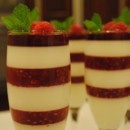 130x130 sq 1461956974910 white chocolate panna cotta