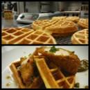 130x130 sq 1473788631580 vietnamese adobo chicken and buttermilk waffle wit