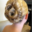 130x130 sq 1250109768800 bridalupdo2ww