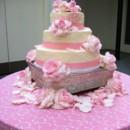 130x130 sq 1403297402676 esperance rose bouquets 003