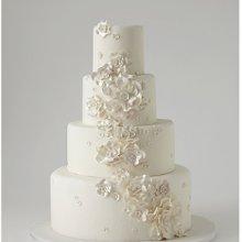 Lulu Cake Boutique Wedding Cake Scarsdale Ny