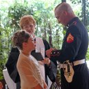 Present a Family Medallion during your ceremony