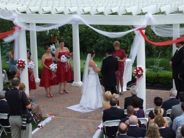 photo 16 of La Donna Weddings Officiants & Ceremony Coordinating Services