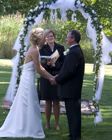 photo 10 of La Donna Weddings Officiants & Ceremony Coordinating Services