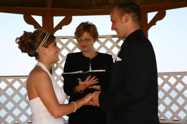 photo 17 of La Donna Weddings Officiants & Ceremony Coordinating Services