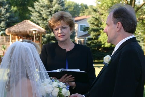 photo 4 of La Donna Weddings Officiants & Ceremony Coordinating Services