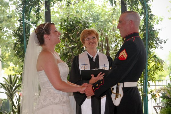 photo 3 of La Donna Weddings Officiants & Ceremony Coordinating Services