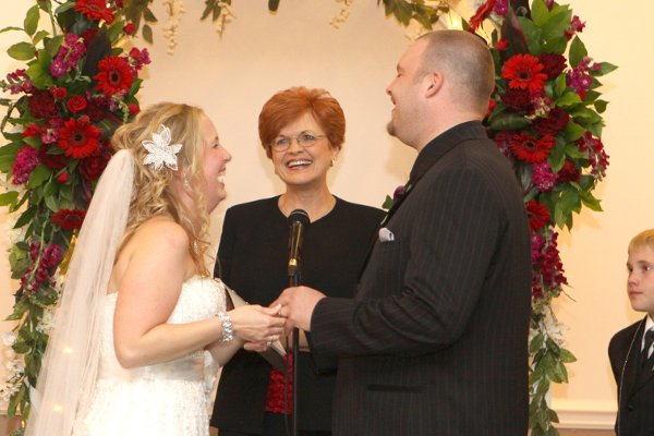 photo 5 of La Donna Weddings Officiants & Ceremony Coordinating Services