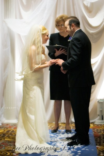 photo 8 of La Donna Weddings Officiants & Ceremony Coordinating Services