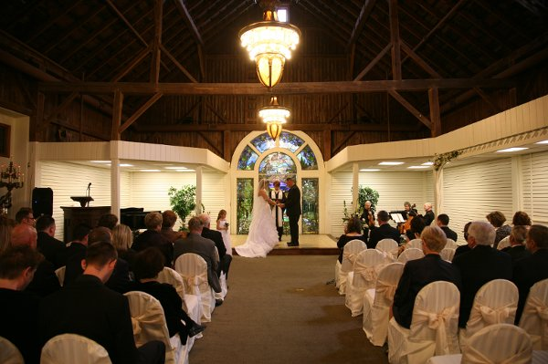 photo 14 of La Donna Weddings Officiants & Ceremony Coordinating Services