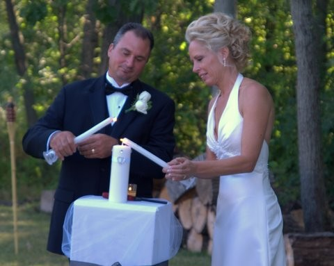 photo 39 of La Donna Weddings Officiants & Ceremony Coordinating Services