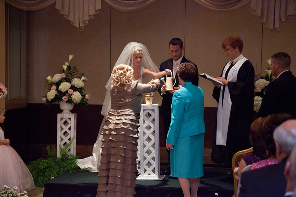 photo 34 of La Donna Weddings Officiants & Ceremony Coordinating Services